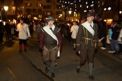 COMPAGNIE DE 1602 HOMMAGE AUX VICTIMES