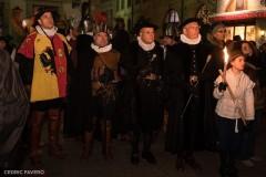 COMPAGNIE DE 1602 HOMMAGES AUX VICTIMES